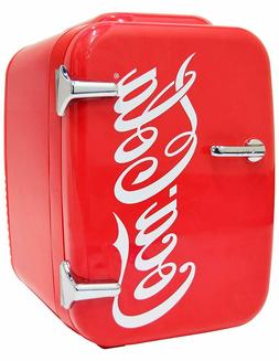 Mini Fridge  for Cars, Road Trips, Homes, Offices and Dorms