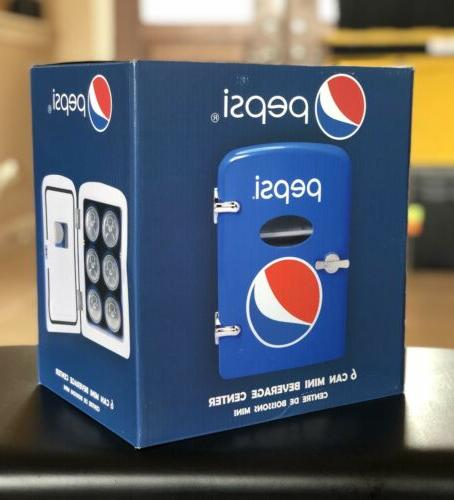 Pepsi 6 Fridge Cords - Cool Look